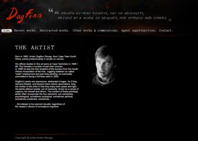 dagfinnart.com