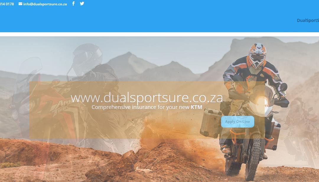 dualsportsure.co.za
