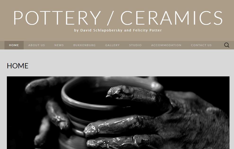pottery.co.za