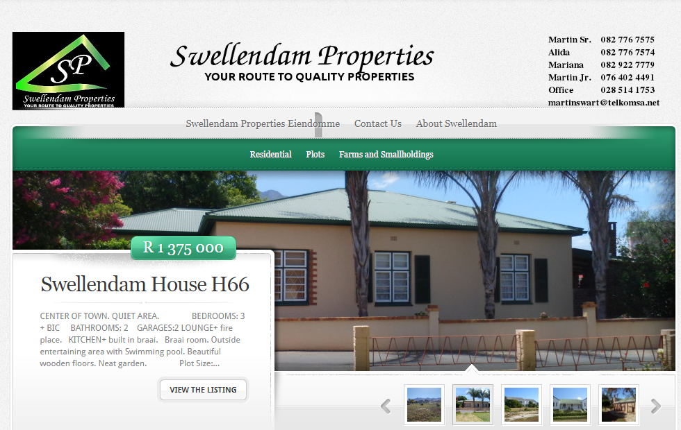 swellendamproperties.co.za